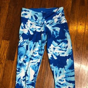 Adidas legging 3/4
